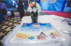 graduation ceremony myanmar