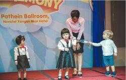 preschool english asia