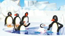 penguin awarenss day