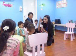 English school for children 2