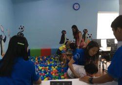 English school for children