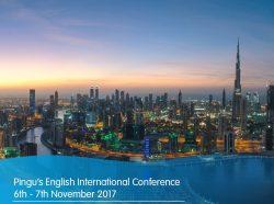 Pingu's English International Partner Conference