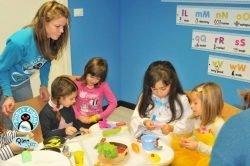 international school for kids