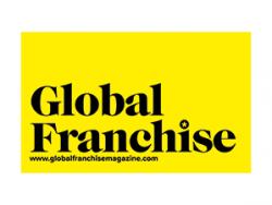 global franchise logo