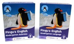kindergarten bilingual