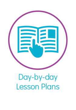 day by day lesson