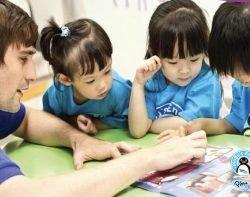 Pingusenglish_hk_education_franchise